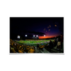 ETSU - Sunset Touchdown - College Wall Art#Poster