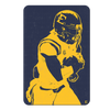 ETSU - Blue & Gold Bucs - College Wall Art#PVC