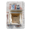 ETSU - The Door Sketch - College Wall Art#PVC