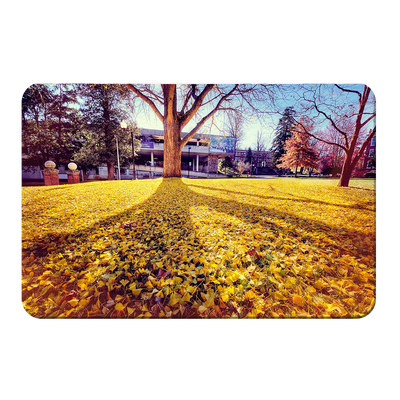 ETSU - Autumn Day - College Wall Art#PVC
