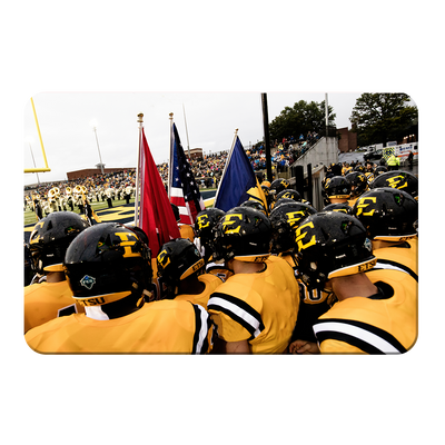ETSU - Game Time - College Wall Art#PVC