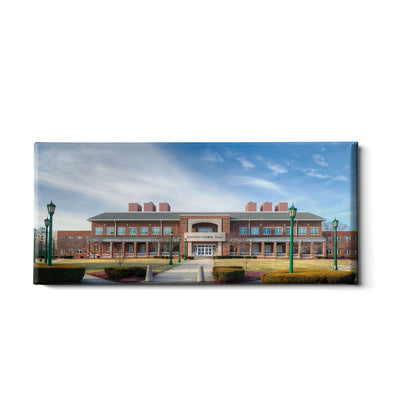 ETSU - Stanton-Gerber Panoramic - College Wall Art#Canvas