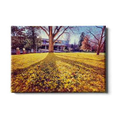 ETSU - Autumn Day - College Wall Art#Canvas