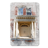 ETSU - The Door Sketch - College Wall Art#Metal