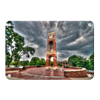 ETSU - Carillon Storm - College Wall Art#Metal