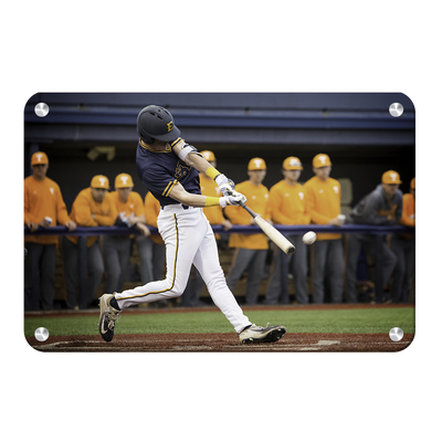 ETSU - Hit - College Wall Art#Metal