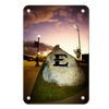 ETSU - The Rock - College Wall Art#Metal
