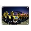 ETSU - Trombone Sunset - College Wall Art#Metal