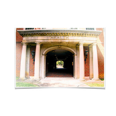 ETSU - Health - College Wall Art#Poster