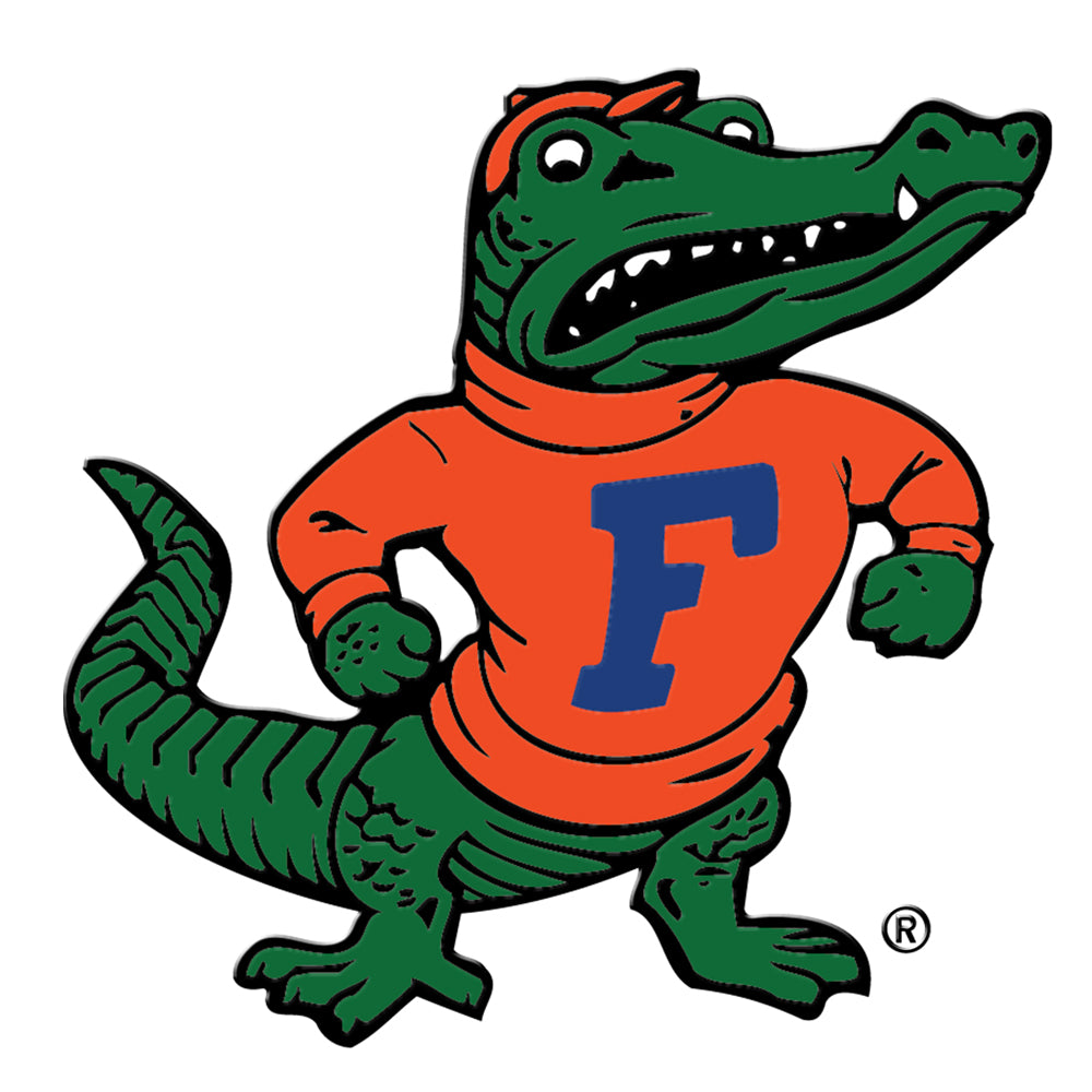 Florida Gators - Albert 1 layer #Dimensional