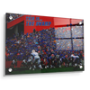 Florida Gators - In the Swamp - College Wall Art #Acrylic