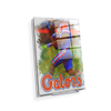 Florida Gators - Gator Run - College Wall Art #Acrylic Mini