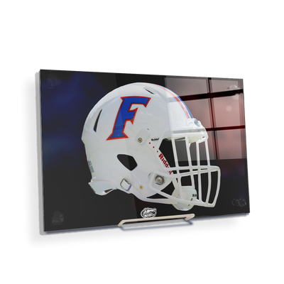 Florida Gators - Florida Helmet - College Wall Art #Acrylic Mini