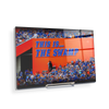 Florida Gators - Swamp Sign - College Wall Art #Acrylic Mini