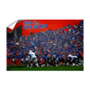 Florida Gators - In the Swamp - College Wall Art #Wall Decal