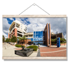 Florida Gators - Gate 18 - College Wall Art #Hanging Canvas