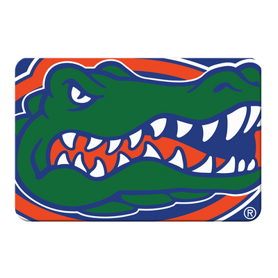 Florida Gators - Gator - College Wall Art #PVC