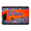 Florida Gators - Swamp Sign - College Wall Art #PVC