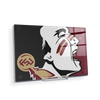 Florida State Seminoles - Osceola Brand - College Wall Art #Acrylic Mini