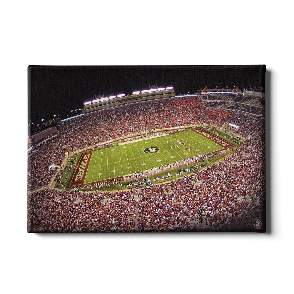 Florida State Seminoles - Doak #Canvas