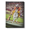 Florida State Seminoles - Florida State Osceola Spear - College Wall Art #Canvas