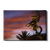 Florida State Seminoles - Osceola Last Light -College Wall Art #Canvas
