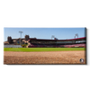 Florida State Seminoles - Dick Howser Stadium Pano - College Wall Art #Canvas