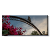 Florida State Seminoles - Gateway to Knowledge Pano - College Wall Art #Canvas