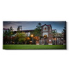 Florida State Seminoles - Dick Howser at Dusk Pano - College Wall Art #Canvas