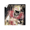 Florida State Seminoles - Noles - College Wall Art #Wall Decal