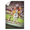 Florida State Seminoles - Florida State Osceola Spear - College Wall Art #Wall Decal