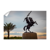 Florida State Seminoles - Unconquered Sunset Skies - College Wall Art #Wall Decal