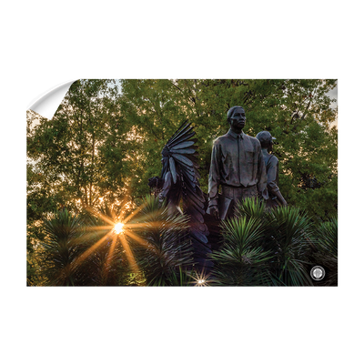 FSU-PC058AP-24x16-IntegrationSunstar-CANVASICON.png  1000 × 1000px  Florida State Seminoles - Integration Sunstar - College Wall Art #Wall Decal