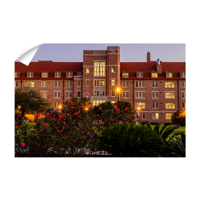 Florida State Seminoles - Landis Last Light - College Wall Art #Wall Decal