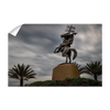 Florida State Seminoles - Unconquered Stormy Skies - College Wall Art #Wall Decal