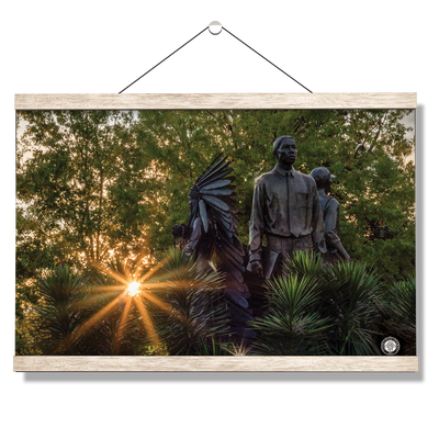 FSU-PC058AP-24x16-IntegrationSunstar-CANVASICON.png  1000 × 1000px  Florida State Seminoles - Integration Sunstar - College Wall Art #Hanging Canvas