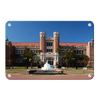Florida State Seminoles - Westcott Watercolor - College Wall Art #Metal