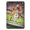 Florida State Seminoles - Florida State Osceola Spear - College Wall Art #Metal