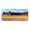 Florida State Seminoles - Dick Howser Stadium Pano - College Wall Art #Metal