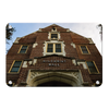 Florida State Seminoles - Gilchrist Hall - College Wall Art #Metal