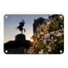Florida State Seminoles - Unconquered Sunset - College Wall Art #Metal