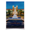 Florida State Seminoles - The Florida State University - College Wall Art #Poster
