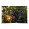 FSU-PC058AP-24x16-IntegrationSunstar-CANVASICON.png  1000 × 1000px  Florida State Seminoles - Integration Sunstar - College Wall Art #Poster