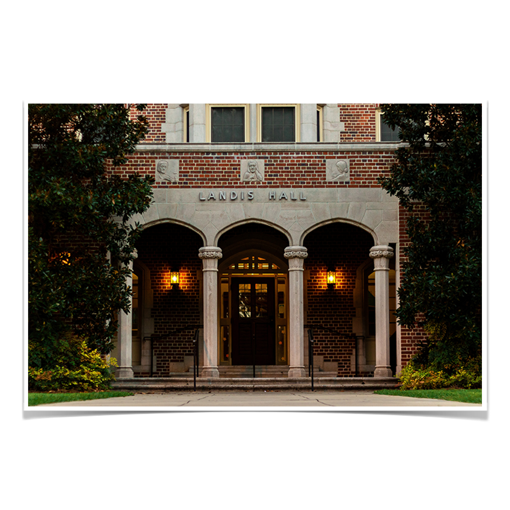 Florida State Seminoles - Home of Honors - College Wall Art #Canvas