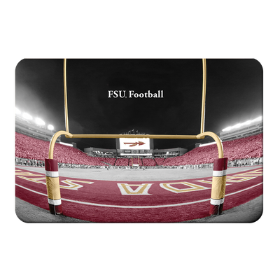 Florida State Seminoles - FSU Football -College Wall Art #PVC