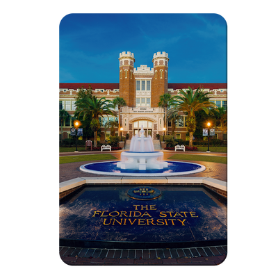 Florida State Seminoles - The Florida State University - College Wall Art #PVC