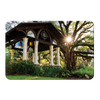 Florida State Seminoles - Gazebo at Greek Park - College Wall Art #PVC
