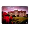 Florida State Seminoles - Red Sunrise Over Landis - College Wall Art #PVC