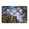 Florida State Seminoles - Red Bloom Framed Torches - College Wall Art #PVC
