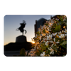 Florida State Seminoles - Unconquered Sunset - College Wall Art #PVC